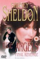 Rage of Angels - British DVD cover (xs thumbnail)