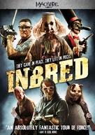 Inbred - DVD cover (xs thumbnail)