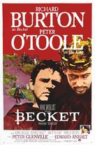 Becket - Movie Poster (xs thumbnail)