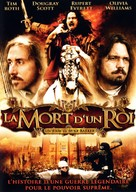 To Kill a King - French DVD cover (xs thumbnail)