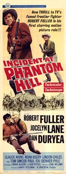 Incident at Phantom Hill - Movie Poster (xs thumbnail)