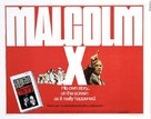 Malcolm X - Movie Poster (xs thumbnail)