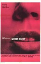 Baisers volés - Movie Poster (xs thumbnail)