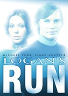 Logan's Run - Movie Cover (xs thumbnail)