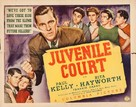 Juvenile Court - Movie Poster (xs thumbnail)