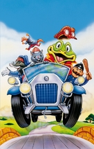 The Wind in the Willows - Key art (xs thumbnail)