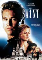 The Saint - Movie Cover (xs thumbnail)