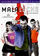 Mauvais esprit - Chilean Movie Cover (xs thumbnail)