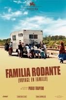 Familia rodante - Belgian poster (xs thumbnail)