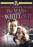 The Man in the White Suit - DVD movie cover (xs thumbnail)