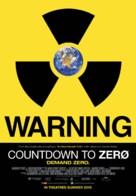 Countdown to Zero - Canadian Movie Poster (xs thumbnail)