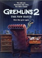 Gremlins 2: The New Batch - Movie Poster (xs thumbnail)