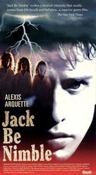 Jack Be Nimble - New Zealand Movie Poster (xs thumbnail)