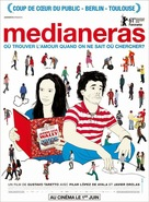 Medianeras - French Movie Poster (xs thumbnail)