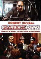 Badge 373 - DVD cover (xs thumbnail)