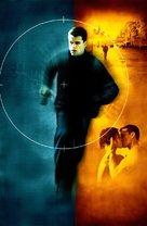 The Bourne Identity - Key art (xs thumbnail)