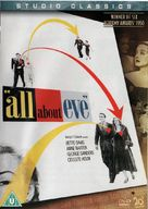 All About Eve - British DVD movie cover (xs thumbnail)