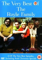 """The Royle Family"" - British Movie Cover (xs thumbnail)"
