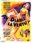 Au diable la vertu - French Movie Poster (xs thumbnail)