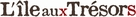L'île au(x) trésor(s) - French Logo (xs thumbnail)
