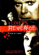 A Lover's Revenge - French DVD movie cover (xs thumbnail)