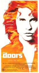 The Doors - Australian Movie Poster (xs thumbnail)