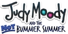 Judy Moody and the Not Bummer Summer - Logo (xs thumbnail)