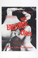 The Bizarre Ones - Movie Poster (xs thumbnail)