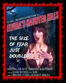 Elvira's Haunted Hills - Movie Poster (xs thumbnail)