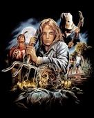 Friday the 13th Part 2 - Key art (xs thumbnail)