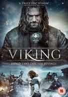 Viking - British Movie Cover (xs thumbnail)