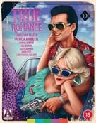 True Romance - British Movie Cover (xs thumbnail)