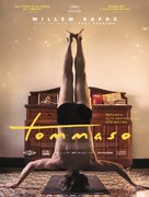 Tommaso - French Movie Poster (xs thumbnail)