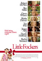 Little Fockers - Movie Poster (xs thumbnail)