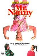 Mr. Nanny - Movie Cover (xs thumbnail)