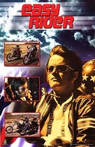 Easy Rider - VHS movie cover (xs thumbnail)