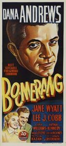 Boomerang! - Australian Movie Poster (xs thumbnail)