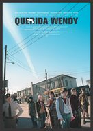 Dear Wendy - Spanish Movie Poster (xs thumbnail)