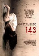 Emergo - Mexican Movie Poster (xs thumbnail)
