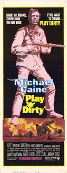 Play Dirty - Movie Poster (xs thumbnail)