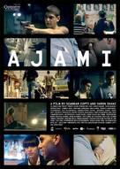 Ajami - Movie Poster (xs thumbnail)