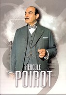 """Poirot"" - DVD movie cover (xs thumbnail)"