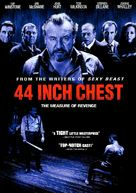 44 Inch Chest - DVD movie cover (xs thumbnail)