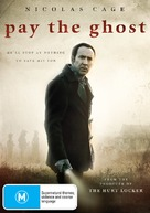 Pay the Ghost - Australian Movie Cover (xs thumbnail)