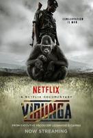 Virunga - Movie Poster (xs thumbnail)