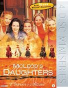 """McLeod's Daughters"" - Dutch Movie Cover (xs thumbnail)"