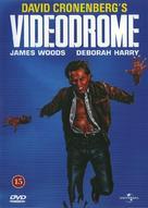 Videodrome - Danish Movie Cover (xs thumbnail)