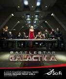 """Battlestar Galactica"" - Movie Poster (xs thumbnail)"