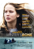 Winter's Bone - Swiss Movie Poster (xs thumbnail)