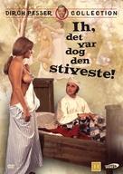 Kyrkoherden - Danish DVD cover (xs thumbnail)